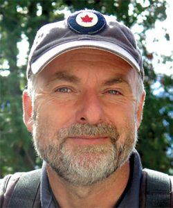 Steve Maxwell